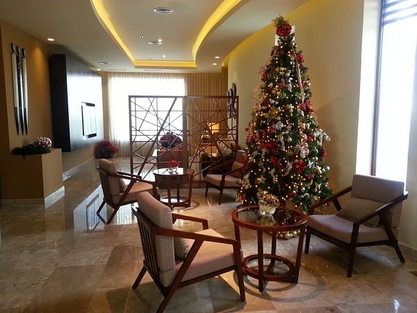 Preferred Club lounge by Aannabandana