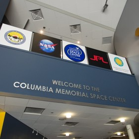 Columbia Mem Space