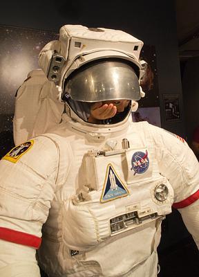 Museum -  Air/Space