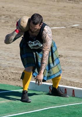 Scottish Games 10