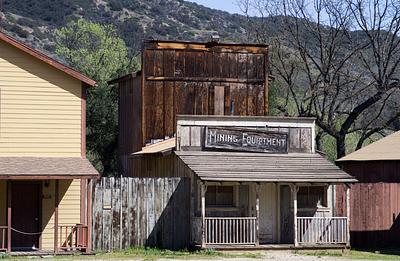 Paramount Ranch 13