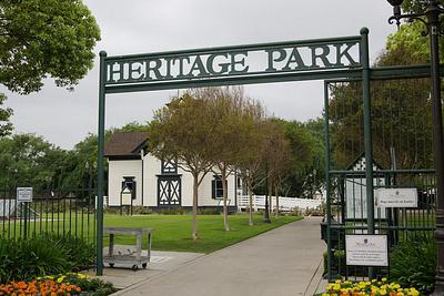Heritage Park Cer
