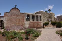 San Juan Cap Mission