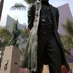 Pershing Square LA