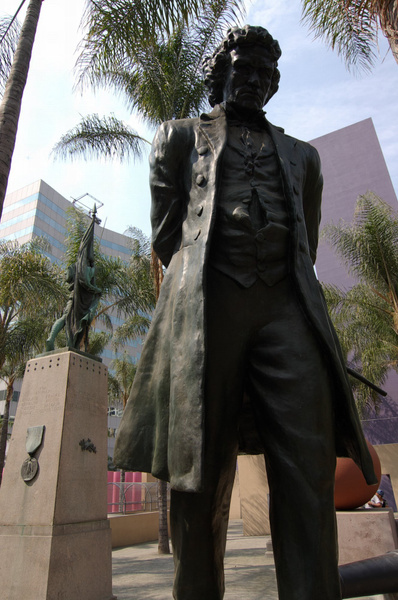 Pershing Square LA by SpecialK