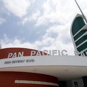 Pan Pacific LA