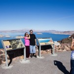 Hoover Dam Area 12