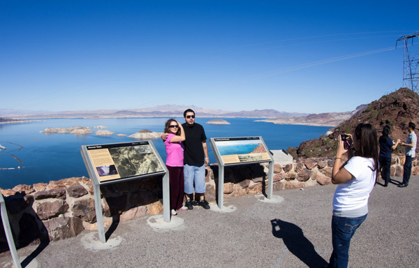 Hoover Dam Area 12 by SpecialK