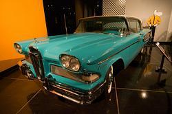 Museum - Cars