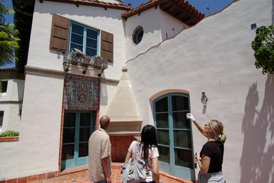 Adamson House Malibu