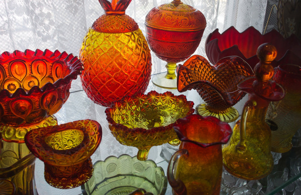Glass Mus Redlands by SpecialK