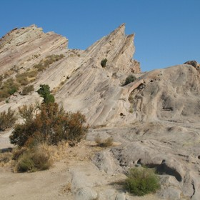 Vasquez Rock