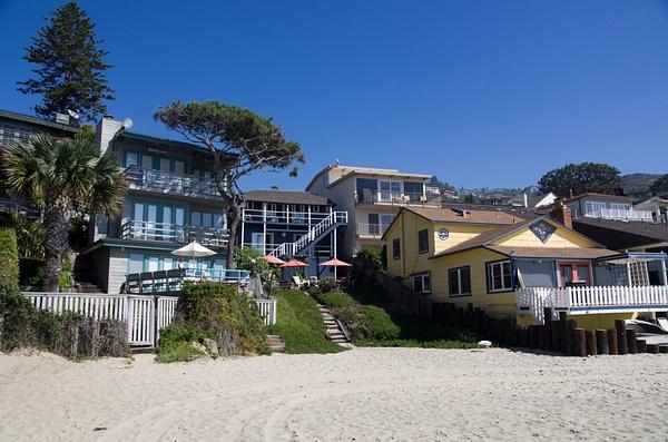 Laguna Beach by SpecialK