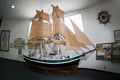 Museum - Ships