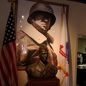 George S Patton