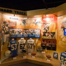 Hall of Champs SD