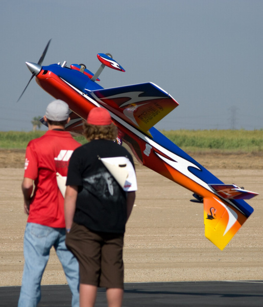 RC Planes by SpecialK