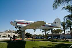 Douglas Aircraft