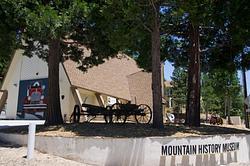 Mtn Hist Lk Arrowhead