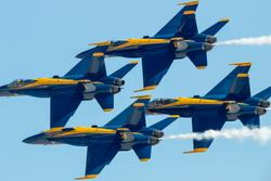 Airshows and Races