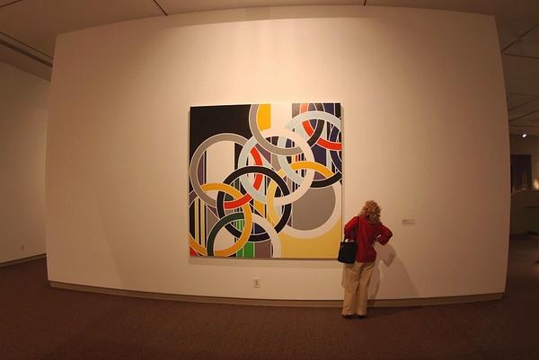 Museum - Artsy Fartsy by SpecialK