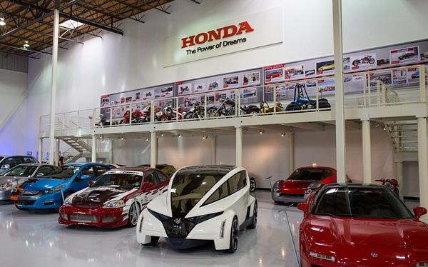 Honda by SpecialK