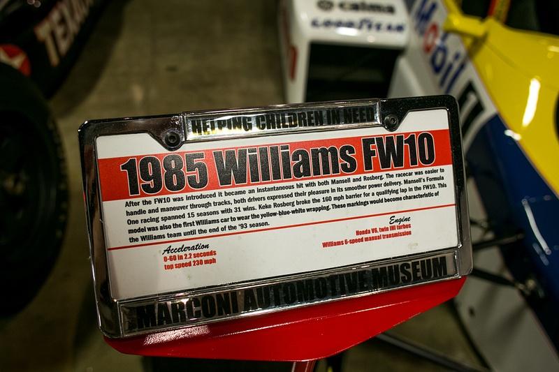 190816-1809WilliamsFW10-85Sign