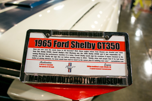 190816-1843FordShelbyGT350-65Sign by SpecialK
