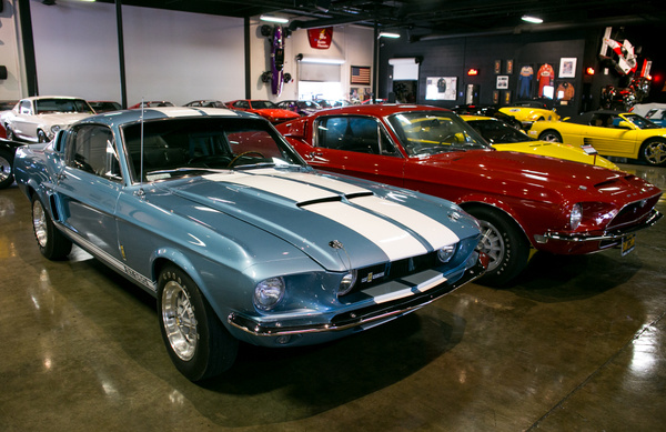 190816-1862Mustangs by SpecialK