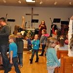 2016 - Hope's Community Christmas Celebration