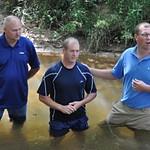 2017 - Hope Community Church Baptismal Service - 7/9/17