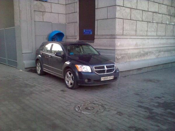 32_ул._Энгельса_4-6,_парковка_на_тротуаре by User4829416