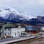 2013-04 Andalsnes - Stavanger