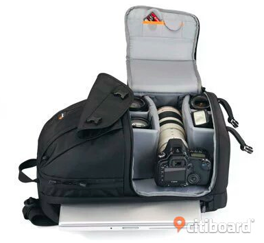 LowePro Fastback 250 3
