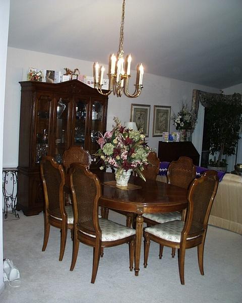 Dining Room by jimsimp3