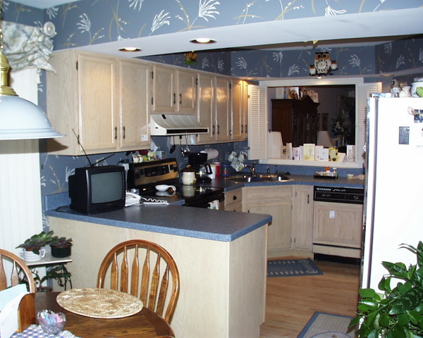Kitchen Cabinets by jimsimp3