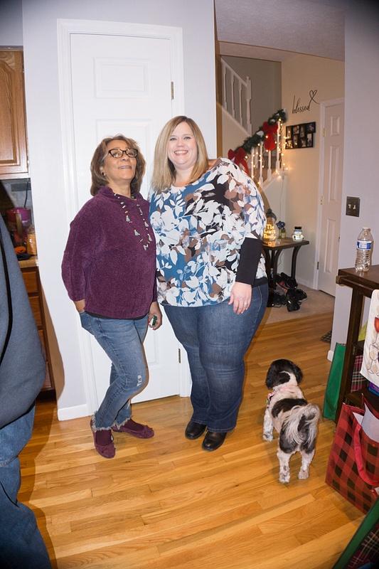 Jo & Michelle