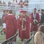 Tatiana Graduation 2014
