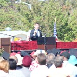 James Logan Graduation 2014