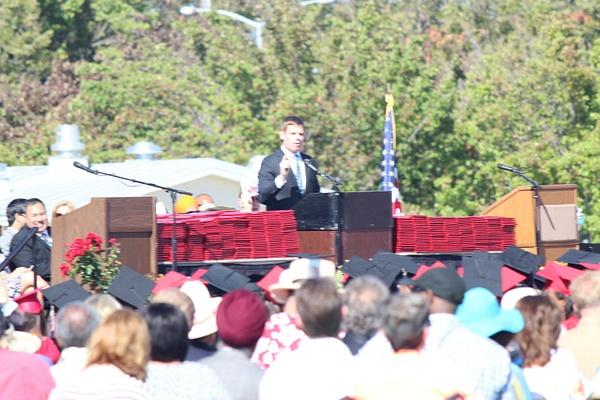 James Logan Graduation 2014 by ShawnD