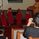 Lawrence's graduation 2014