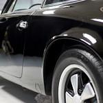 1969 912 coupe black