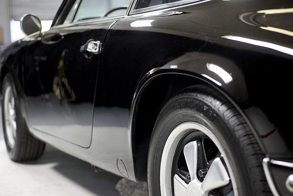 1969 912 coupe black by MattCrandall