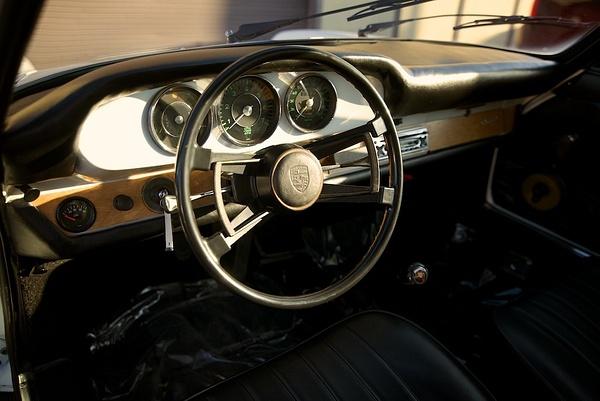 1966 912 white by MattCrandall