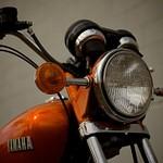 1973 Yamaha 750