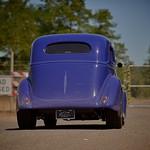 1935 Ford Hotrod