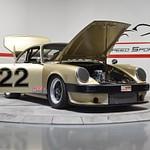 1984 Porsche Spec 911