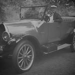 1923 Franklin