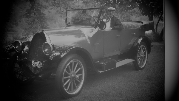 1923 Franklin by MattCrandall