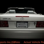1994 Mercedes Benz SL 500